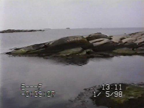 Bohus-Malmön 1998, 2001. Fotot taget av Maud & Lasse