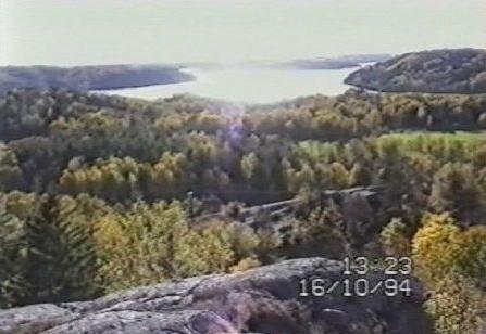 Lännestad. Fotot taget av Maud och Lasse